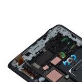 Samsungギャラクシーノートの端N9150のための計数化装置が付いている携帯電話の予備品の接触LCDスクリーン