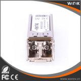 1.25G SFP CWDM ZX LC, 80 chilometri, ricetrasmettitore di 1270~1610 nanometro SFP