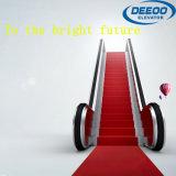 Deeoo Wohnhauptrolltreppe-Preis von China