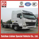 판매를 위한 최고 가격 HOWO Sinotruk 견인 트럭 트랙터