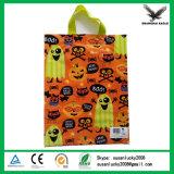 Dar lejos las bolsas plásticas impresas marca de fábrica