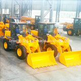 構築Equipment、Wheel Loader 3ton Price
