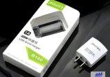 Коробка печатание фабрики изготовленный на заказ бумажная с крышкой волдыря для заряжателя. USB