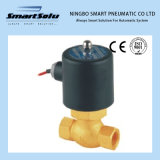 Flusso Control Pneumatic Water Solenoid Valve 2W