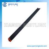中国製鉱山のための糸のドリルの拡張棒