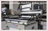 Linha de produção série da impressão da tela de Automaic