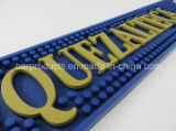 100% High Quality PVC Printed Bar Mat