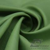 Água & do Sportswear tela 100% tecida do filamento do poliéster do jacquard do Twill para baixo revestimento ao ar livre Vento-Resistente (L012)