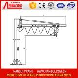 0.5t、1t、2t、3t、360 Rotate Degreeの5t Stand Column Jib Crane