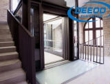 4-5 Personen-grünes energiesparendes Landhaus-Ausgangshöhenruder