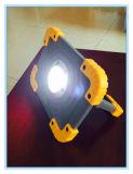 Stronglite LED 10W 장거리 가장 밝은 재충전용 일 빛
