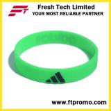 Bracelet de silicones de Promotional Gifts OEM Company