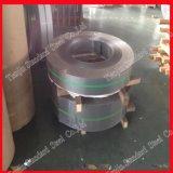 SUS JIS 301 1/4 feuille dure de bobine d'acier inoxydable