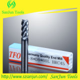 Karbid-Scherblock-Hilfsmittel-Quadrat-Enden-Tausendstel-Scherblock