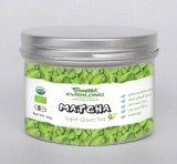 Matcha super grüner Tee-Puder-japanische Art 100% organische zugelassene kleine Ordnung EU-Nop Jas erhältlich
