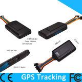 Función de motor GPS Tracker y GPS Vehículos Tipo Localizador GPS de la motocicleta