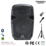 "8 "" 300W PRO Audio Loudspeaker met Battery"