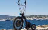 [إ] درّاجة صرة محرّك تحميل عدة [1000و] مع أثاث مدمج جهاز تحكّم