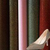 Chameleon Glitter PU für Damenschuhe