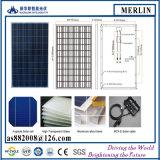 새로운 에너지 공장에서 많은 실리콘 태양 전지판