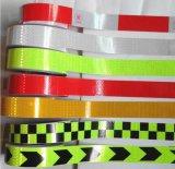 Reflektierender Band-Aufkleber für LKW, Auto, Motorrad, Fahrrad