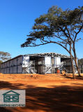 huizen van de Verschepende Container van 40ft de Prefab Modulaire voor Verkoop