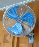 De industriële Ventilator van de Tribune/de Ventilator van het Voetstuk met Goedkeuring CE/SAA