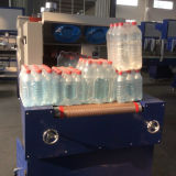 Beverage Bottles (WD-150A)のためのFilm Wrapping Machine収縮