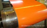 Gewölbtes Stahlblech für Roofing/PPGI Stahlring