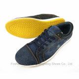 Ботинки джинсыов людей с конструкцией способа (JP-CAS-01)
