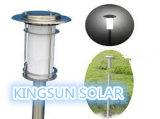 Het Zonne LEIDENE van het roestvrij staal Licht van het Gazon (KS - L0.5-5W)
