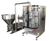 Automatische Verticale Vloeibare Wegende Machine Filling&Sealing (rs-V600)