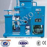 Dispositivo de la regeneración del aceite del transformador usando Chemcials de reciclaje