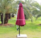 Parapluie de plage promotionnel de Sun de loisirs extérieurs commerciaux d'ombre