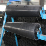 Durchmesser, 133mm Langes-Life Hohes-Speed Niedriges-Friction Idler Roller für Belt Conveyor