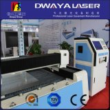 Laser non Xerox Cutting Machine di Price Dwaya Control 3000X1500mm/4000X1500mm Fiber