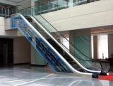 Эскалатор коммерчески селитебного пассажира шага напольный крытый