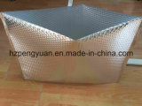 Aluminiumfolie-Luftblasen-Geschenk-elektronische Produkt-Plastiktasche