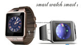 Multi Function Bluetooth Smart Watch Use per Mobiles