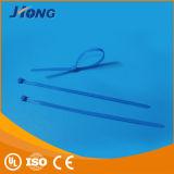 Cintas plásticas de nylon de travamento automático de Switchtec, cintas plásticas do aço inoxidável