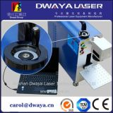 2 Warrenty 20W Fiber Jahre Laser-Marking Equipment