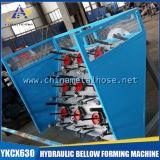 고무 호스를 위한 이층 버스 24 운반대 철사 땋는 기계