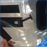 Diamètre de marche de la bille 2m de l'eau de bille de Zorb de l'eau avec l'Allemagne Tizip et matériau PVC0.8mm