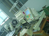 Machine principale simple de broderie avec grand Emb. Secteur
