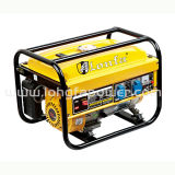 CE/Soncapの3kw Power GasolineホンダGenerator