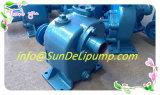 Grosser Fluss-China-Marinedieselmotor-abkühlende Meerwasser-Pumpe