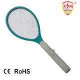 Quente Duas Camadas eletrônico recarregável Mosquito Raquete com CE / RoHS (TW-05)