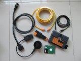 voor het Auto Kenmerkende Hulpmiddel van BMW Icom A2 met 500GB HDD met Laptop van het Scherm van de Aanraking X200t