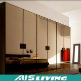 Горячие продавая конструкции шкафа шкафа спальни для оптовой продажи (AIS-W026)