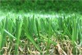 Alfombra artificial respetuosa del medio ambiente natural de la hierba